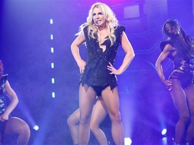 Britney'e cinsel taciz davası